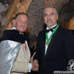 Chevalier de l'Ordre des Coteaux de Champagne!!!