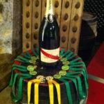 Medaglie e Champagne!