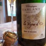 Tarlant La vigne d'or