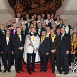 Ordre des Coteaux des Champagne - Chapitre des Vendanges